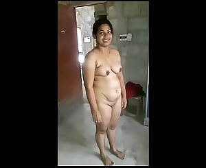 Tamil girlfriend strips for boyfriend and clear fucking. Audio