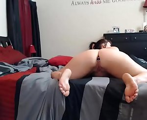 Live Cam PAWG gets Fucked Hard