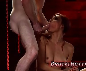 Extreme public piss 6 and brutal even has several squealing orgasms.